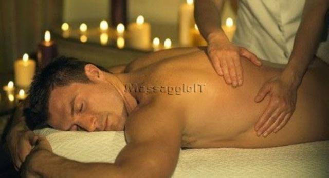 Massaggi Bolzano 3880552607 benessere