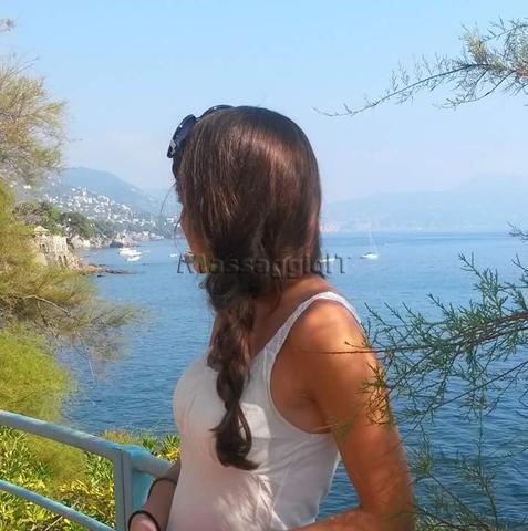 Massaggiatrici Genova ELISA TANTRA MASSAGE IN TOUR AGOSTO E SETTEMBRE A GENOVA