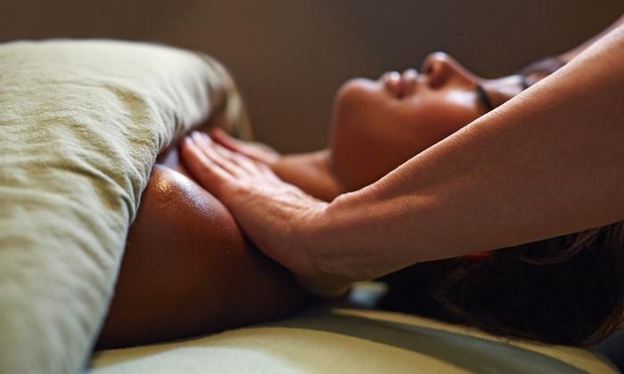 Body massage Roma