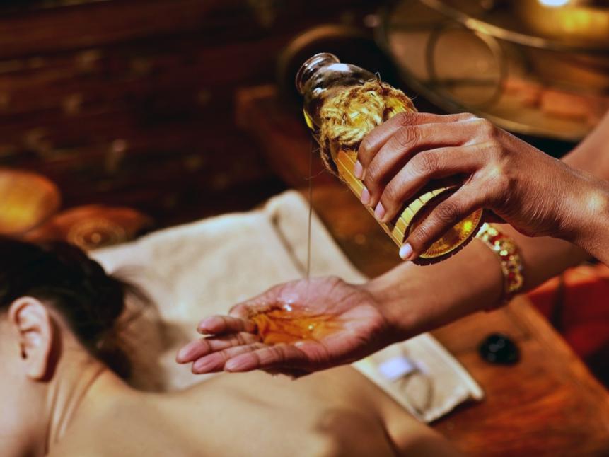 Massaggi erotici e olistici a Treviso