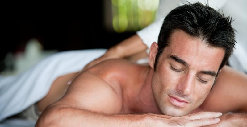 Massaggiatore per uomo