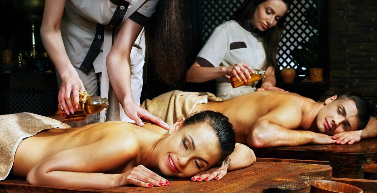 Massaggiatrici a Catania