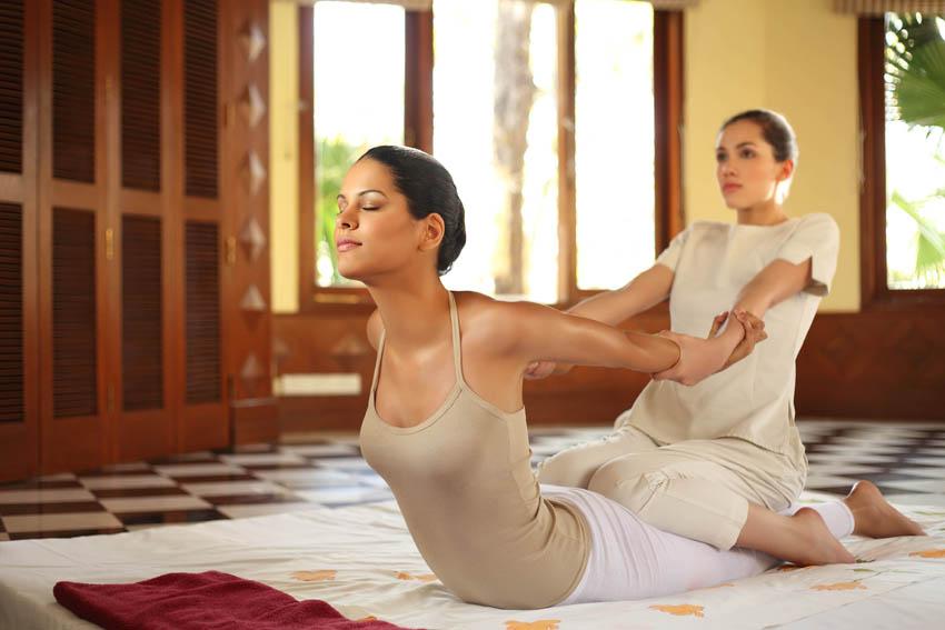 centro massaggi con massaggiatrici a verona